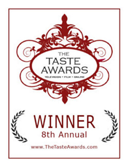 california wine country taste award winner