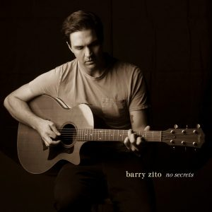 barry zito
